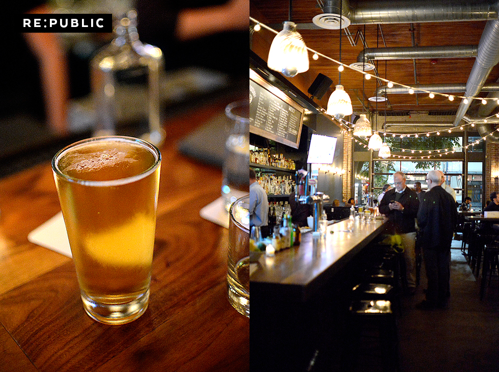 HOBNOBMAG Where to Drink Seattle