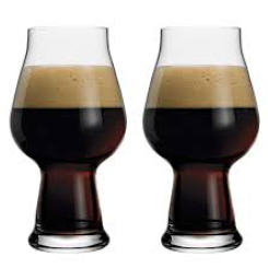 HOBNOBMAG The Right Glass for Craft Beers