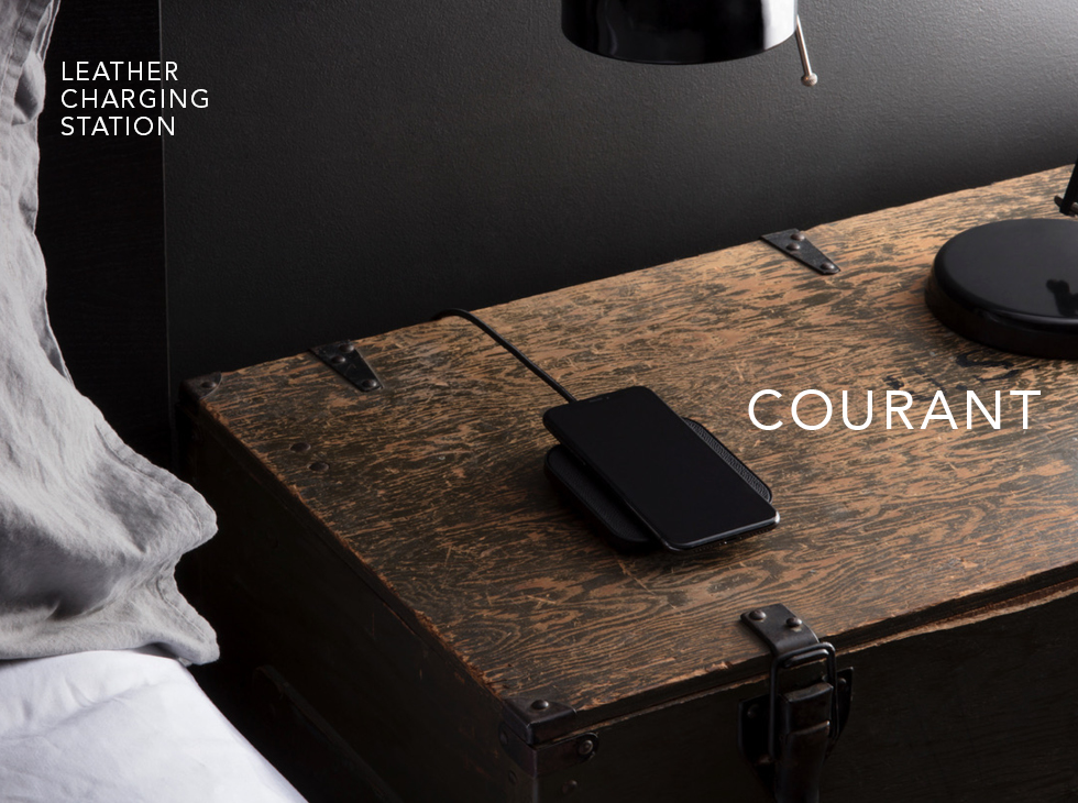 hobnobmag Leather Home Accessories