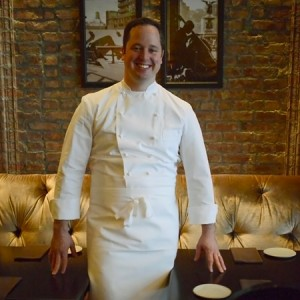 Learn to Make Fried Pickles with Chef Bryce Shuman of Betony