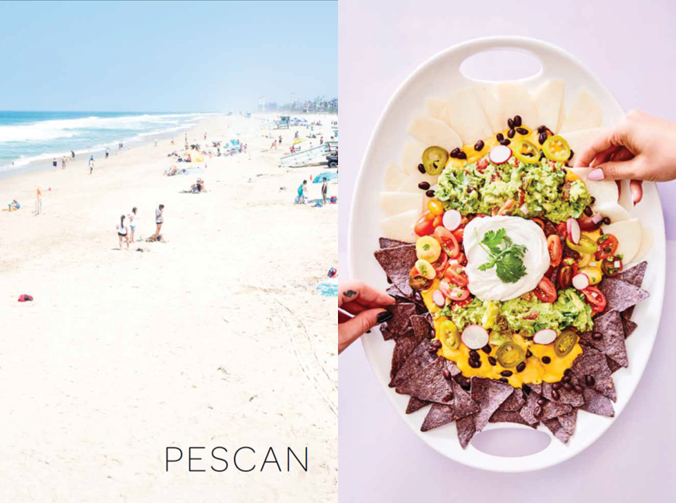 hobnobmag PESCAN A Healthy Cookbook for Pescatarians